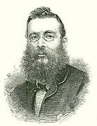 Fenian explosives conspiracy, April 1883: PJ Tynan, supposed organiser of the conspiracy, who was also implicated in the Phoenix Park Murders of 6 May 1883.  Reported to have escaped to Mexico.