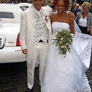 Huwelijk Grad Damen & Danielle van Gestel Breda,