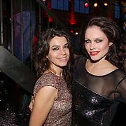 NLD/Amsterdam/20121001- Uitreiking Bachelorette List 2012, Maruja Retana