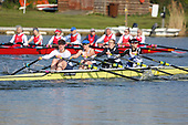 Quad, Fours, Eights
