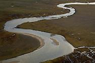 Vaigach Island; Tundra; Russia