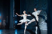 Bay Pointe Ballet performs The Nutcracker at the San Mateo Performing Arts Center in San Mateo, California, on December 17, 2016. (Stan Olszewski/SOSKIphoto)