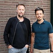 NLD/Utrecht/20200401602 - Cultuur in Actie.nl, Baas B en Thomas Bak
