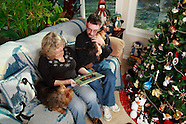 2012 - Patty and Jerry Woodbury portraits