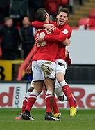 Charlton Athletic v Bolton Wanderers 300313