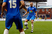 Lois Maynard. Stockport County 1 (6-7) 1 Chesterfield. Emirates FA Cup. 24.10.20