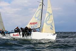 , Kiel - Kieler Woche 22. - 30.06.2013, Melges 24 - ITA 819