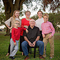 { The Meeker Family }