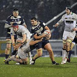 Bristol Rugby v Leeds
