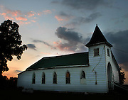 Mississippi Delta Church.