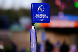 A general view of   - Mandatory by-line: Ryan Hiscott/JMP - 15/12/2019 - RUGBY - Sandy Park - Exeter, England - Exeter Chiefs v Sale Sharks - Heineken Champions Cup