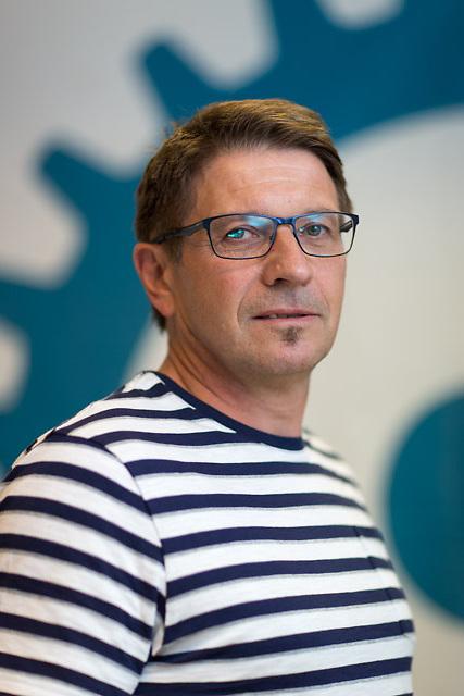 Olav Asklund