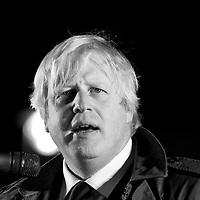 Boris General Election Campaign 06.12.2019
