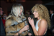 AMANDA WAKELEY; KELLY HOPPEN, Nightclubbing book launch: Richard Young. Rosewood. London, 252 High Holborn, 24 November 2014.