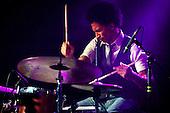 Alan Evans Trio 09.23.2012