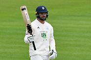 Hampshire County Cricket Club v Essex County Cricket Club 050419