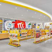 M&Ms Mall of America