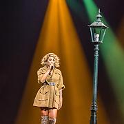 NLD/Amsterdam/20200306 - Holland Zingt Hazes 2020, Glennis Grace