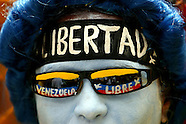 Venezuela Democracy