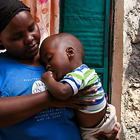 For Leila, it has been an emotional journey. Leila closed down the vegetable stand she ran to take care of Arafat. She rarely leaves the house and often has to wait till Arafat is asleep to perform any house chores. In addition to this it is not lost on her the names her neighbours call Arafat, the ridicule and distance she receives from her family since she gave birth to Arafat.
