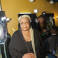 Wanda Henderson of Wanda's on 7th-Wash DC
