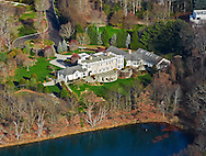 Greenwich Mansion