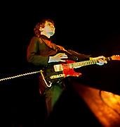 Wilco Johnson with Ian Dury live London 1981