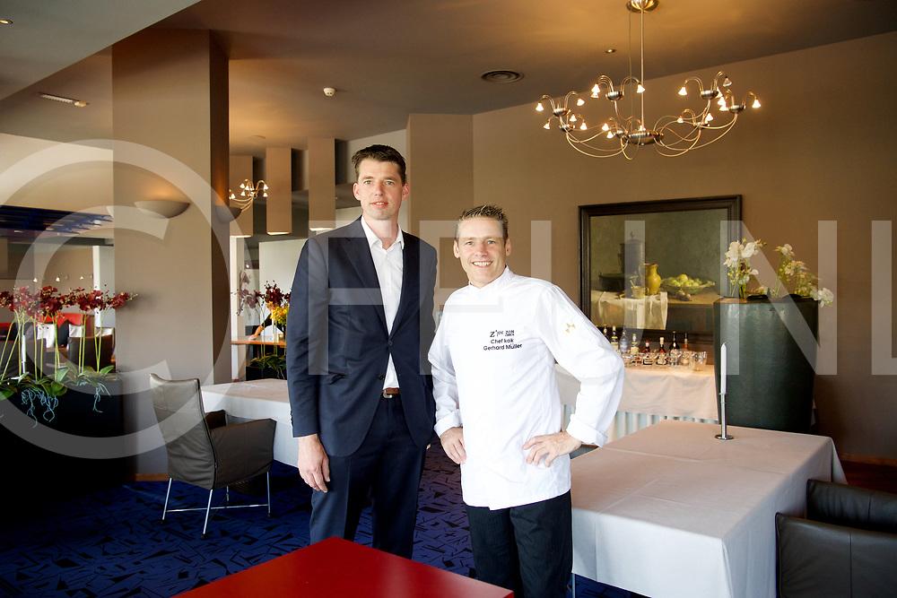 OMMEN - Restaurant rubriek.<br /> Peter Leunissen.<br /> Foto: Andre Meulenkamp en Gerhard Muller.<br /> FFU PRESS AGENCY COPYRIGHT FRANK UIJLENBROEK