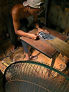 Vietnam, Hoi An:handcraft.
