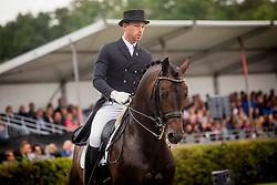 Raateland Geert-Jan, NED, Don Bravour<br /> WK Ermelo 2019<br /> © Hippo Foto - Sharon Vandeput<br /> 3/08/19