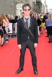 © Licensed to London News Pictures, Festival Theatre, Edinburgh International Film Festival, EIFF Closing Gala, Mark Cousins, 29/06/2014, Photo Credit: M.Pocwiardowski/LNP