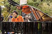 Stock | Jazz & Colors in Central Park 10 November 2012