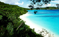 US Virgin Islands, St. John National Park and Trunk Bay Beach, photo: usvi20101  .Photo copyright Lee Foster, www.fostertravel.com, 510/549-2202, lee@fostertravel.com