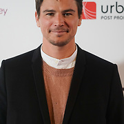 London, UK, 20th September 2017. Josh Hartnett attend Raindance 25th Film Festival Opening Gala at VUE Leicester Square.