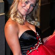 NLD/Amsterdam/20101118 - Beau Monde Awards 2010, Gigi Ravelli