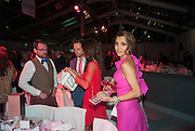 SAMANTHA BANKS, 2013 Glamour Woimen of the Year awards. Berkeley Sq. London. 4 June 2013.