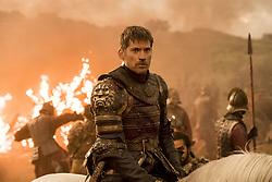 September 1, 2017 - Nikolaj Coster-Waldau..'Game Of Thrones' (Season 7) TV Series - 2017 (Credit Image: © Hbo/Entertainment Pictures via ZUMA Press)