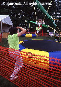 Children's Activities, York Co., PA Parks Festival