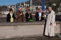 """VOIRON, FRANCE :""""Elixir of Long Life""""<br /> The Order of Chartreuse was more than 500 years old when, in 1605, at a Chartreuse monastery in Vauvert, a small suburb of Paris, the monks received a gift from a Marshal of King's Henri IV artillery : an already ancient manuscript from an """"Elixir"""" soon to be nicknamed """"Elixir of Long Life""""<br /> Todays, this beverage still prepared by two Carthusian Brothers entrusted with this mission by their Order. They work in the greatest secrecy and are the only ones who know the details of manufacturing. Even today the formula remains a mystery which modern investigation methods have not been able to penetrate."""