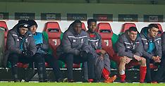 160218 FC Augsburg v Liverpool