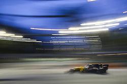 September 16, 2017 - Singapore, Singapore - Motorsports: FIA Formula One World Championship 2017, Grand Prix of Singapore, ..#30 Jolyon Palmer (GBR, Renault Sport F1 Team) (Credit Image: © Hoch Zwei via ZUMA Wire)