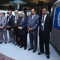 Kashmir European Parliament