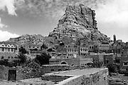 Kawkaban, Yemen.