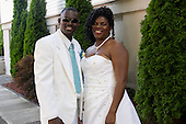 Saint Preux Wedding