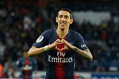 PSG v Dijon - 18 May 2019