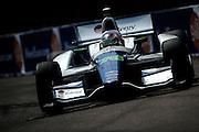 March 20-23, 2013 - St. Petersburg Grand Prix. de Silvestro, Simona, KV Racing Technology
