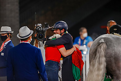 Torres Rodrigo, POR, Fogoso, 158<br /> Olympic Games Tokyo 2021<br /> © Hippo Foto - Stefan Lafrentz<br /> 27/07/2021