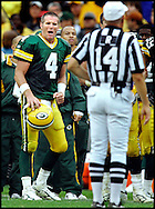 .The Green Bay Packers hosted the Tampa Bay Buccaneers at Lambeau Field Sunday September 25, 2005. Steve Apps-State Journal.