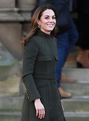 The Duke and Duchess of Cambridge visit City Hall in Bradford's Centenary Square and meet the people in Bradford, Yorkshire, UK, on the 15th January 2020. 12 Jan 2020 Pictured: The Duke and Duchess of Cambridge visit City Hall in Bradford's Centenary Square and meet the people in Bradford, Yorkshire, UK, on the 15th January 2020. Photo credit: James Whatling / MEGA TheMegaAgency.com +1 888 505 6342