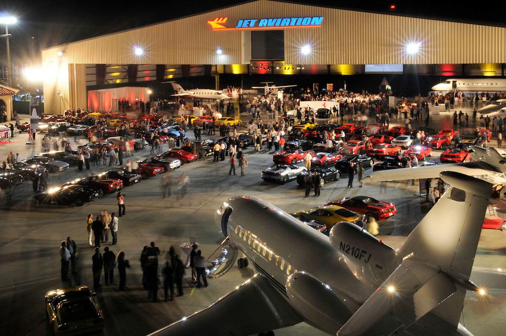 Cavallino Jets 2010